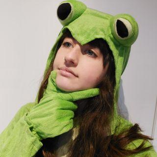 Rachel Toad